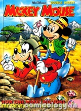 Egmont Mickey Mouse DoubleDigest 11