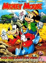 Egmont Mickey Mouse DoubleDigest 11