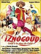 Iznogoud Film