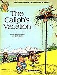01-The_Caliph's_Vacation (US Version published by Darguad)