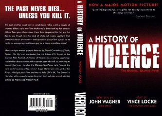 History Of Violence (Vertigo Version)