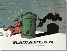 Rantanplan's Shadow Act