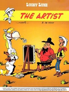 EB LL 04 The Artist