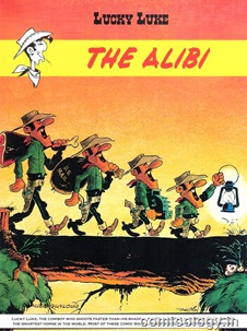 EB LL 13 The Alibi