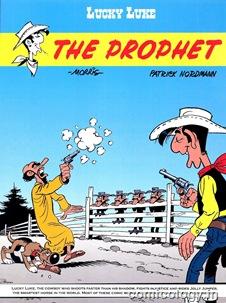EB LL 17 The Prophet