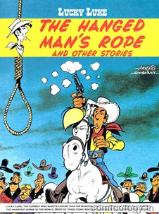 EB LL 23 The Hanged Man&#39;s Rope