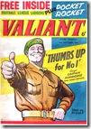 Valiant First Edition (1962)