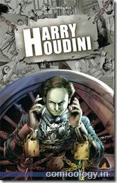 Campfire - Houdini
