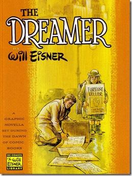 Will Eisner's The Dreamer (1986-DC)