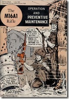 Will Eisner Comics for Army