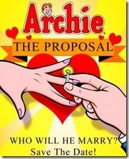Archie's Proposal