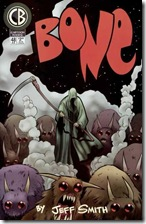 Bone 48 (Original Cover)