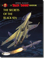 Buck Danny 2 - Secrets of Black Sea