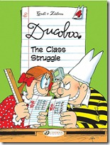 Ducoboo 4 - Class Struggle