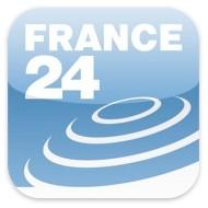 Télécharger l'application France 24 pour iPad
