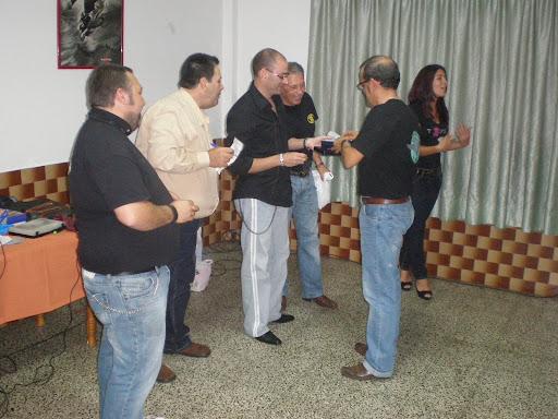 FOTOS CENA MOTERA 11-12-2009 ( fotos ) PC120157