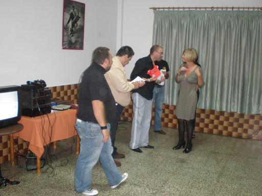 FOTOS CENA MOTERA 11-12-2009 ( fotos ) PC120166