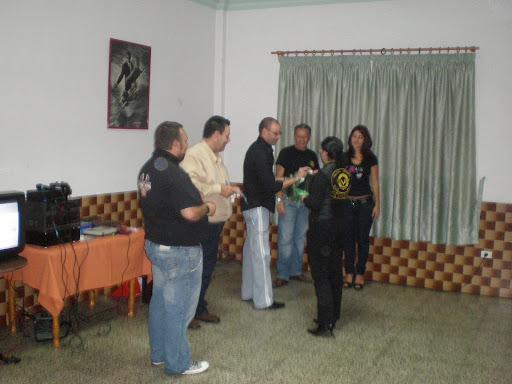 FOTOS CENA MOTERA 11-12-2009 ( fotos ) PC120184