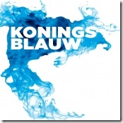 koningsblauw