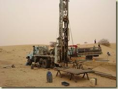 TB2 drilling