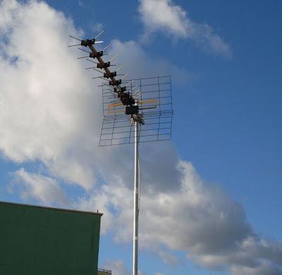 Image of Antenna televisiva