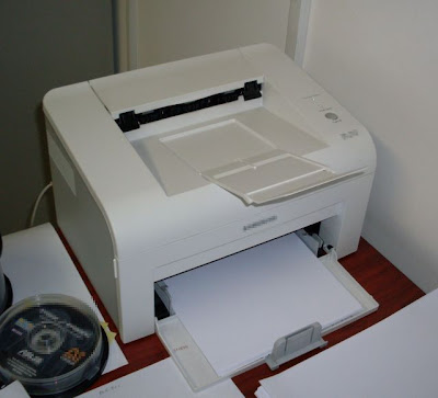Image of Stampante laser monocromatica