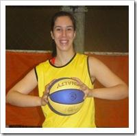 basqueteira