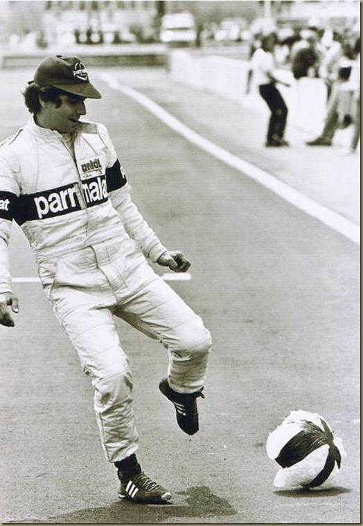 Piquet - Futebol