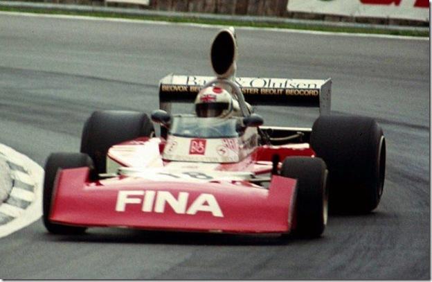 F1DataBase - Derek Bell - Grã-Bretanha 1974