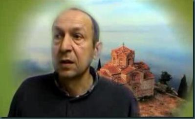 Atanas Talevski. Атанас Талевски.  Άτανας Τάλεφσκι.