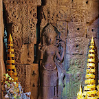 Preah Khan   Khmer Goddesses in the Heart of the Temple