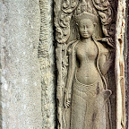 Bayon 2026 The Bayon Goddesses Devata of King Jayavarman VII