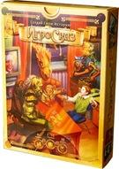 «Игросказ» — коробка