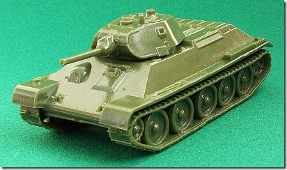 Советский Т-34/76