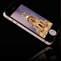 diamond-clad-iPhone-4