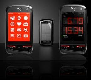 puma phone4