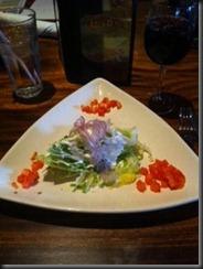 Lazy Dog Wedge Salad w Ranch 032711