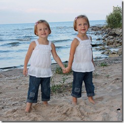 2_&_one_half_-_Lake_Michigan_-_Ady_&_Riley_holding_hands