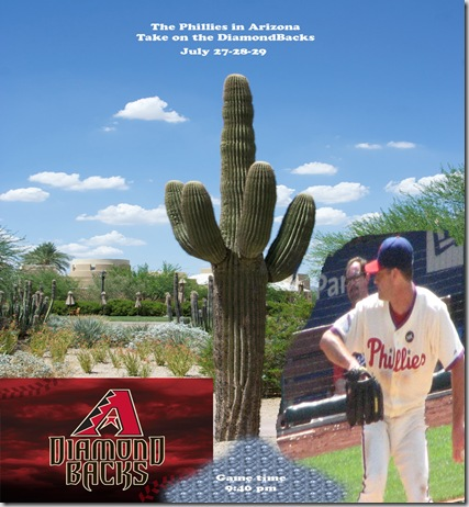 Phillies-Dbacks-July-Series