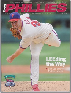 Fightin Phillies Blog Cliff Lee