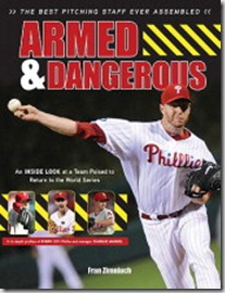 Armed and Dangerous Phillies book