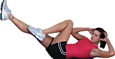 lifetime health concern ab exercises
