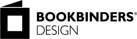 Bookbinder logo