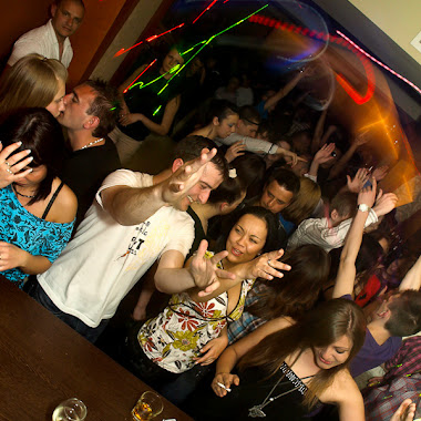 Jungle Club, 2011. ápr. 25., hétfő