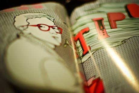 Contenidos Interruptor Fanzine #1