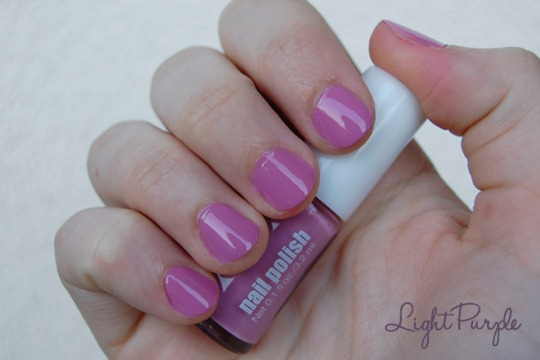 H&M Light Purple
