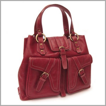 Trinity East - West Ladies Laptop Bag (1)