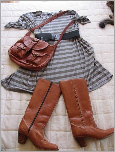 outfitsanon striped tunic 053