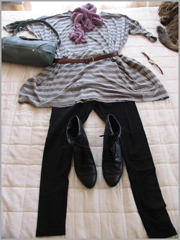 outfitsanon striped tunic 087