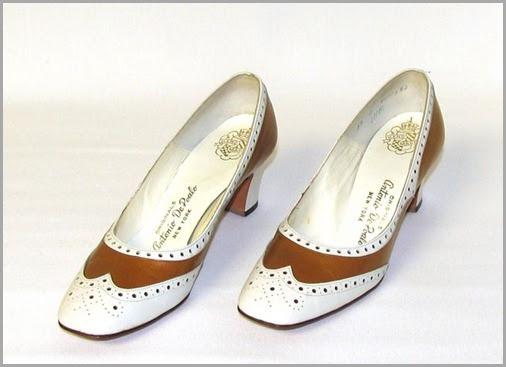 Vintage Gucci Womens Shoes
